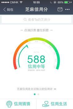 """Un fantástico ensayo de Bruce Schneier, """"The risks – and benefits – of letting algorithms judge us"""", me recuerda la existencia de Sesame Credit, una iniciativa de calificación crediticia basada en métricas sociales creada por Alibaba para el mercado chino sobre la que leí un artículo en profundidad en Quartz el pasado octubre, """"All Chinese citizens now have a score based on how well we live, and mine sucks"""". La iniciativa va más allá de los algoritmos dedicados a la calificación crediticia…"""