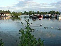 Hartford, Huntingdon, Cambridgeshire, UK
