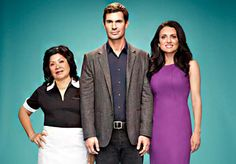 Zoila Chavez, Jeff Lewis and Jenni Pulos (from left) - Cast of Flipping Out Interior Therapy on Bravo! Jeff Lewis, Bravo Tv, Flip Out, Favorite Tv Shows, Favorite Things, Old Shows, Reality Tv Shows, Ex Husbands, Tv Shows