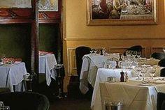 Restaurant Wiltons. Fundado en 1742. Jermyn Street 55. Londres.
