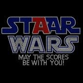 STAAR WARS - May the scores be with you!