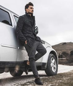A day off-road 🇮🇹 coat and leather shoes Portrait Photography Men, Photography Poses For Men, Professional Photography, Photography Courses, Outdoor Photography, Photography Backdrops, Digital Photography, Street Photography, Wedding Photography