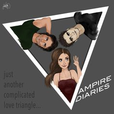 lol stefan is not that pale come on this isnt twilight were vampires sparkle in the sun this is a acurate vampire series The Vampire Diaries, Vampire Diaries Poster, Vampire Dairies, Vampire Diaries The Originals, Music Illustration, Character Illustration, Triangle Drawing, Cw Series, Original Vampire