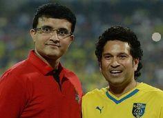 #Sachin_Tendulkar assured #Sourav_Ganguly the opening batting slot