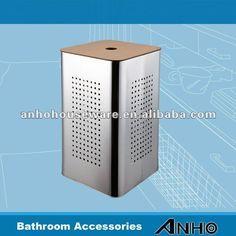 aço inox cesto de roupa suja-imagem-Sacos e Cestas de Lavandaria-ID do produto:287240847-portuguese.alibaba.com