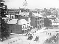 Bent Street, c.1880