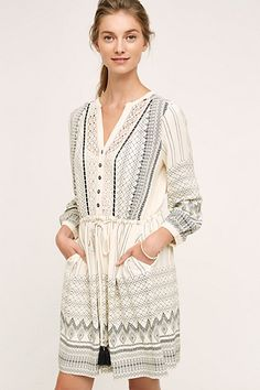 Perrie Lace Dress #anthropologie
