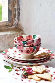 Industrious Emma Bridgewater Milk Jug Pottery, Porcelain & Glass Pottery