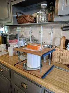 """""""This drip tray adds a professional look to my homemade cheese press and keeps the board sanitary. It easily directed the whey to where I put a tray, so liquid didn't go everywhere."""" –Robbin E. Cheese Wax, Cheese Press, Cheese Mold, Cheese Maker, Cheese Making Supplies, Dutch Cheese, Homemade Cheese, Drip Tray, How To Make Cheese"""