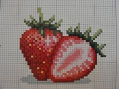 Thrilling Designing Your Own Cross Stitch Embroidery Patterns Ideas. Exhilarating Designing Your Own Cross Stitch Embroidery Patterns Ideas. Cross Stitch Fruit, Cross Stitch Kitchen, Mini Cross Stitch, Beaded Cross Stitch, Crochet Cross, Cross Stitch Flowers, Cross Stitch Kits, Cross Stitch Charts, Cross Stitch Designs