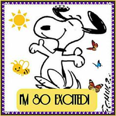 Looking Forward to A Day Out After Months of Boring Winter. Charlie Brown Christmas, Charlie Brown And Snoopy, Snoopy Love, Snoopy And Woodstock, Friend Pictures, Funny Pictures, Funny Pics, Greetings For The Day, Happy Mom Day