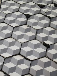 carrelage - Tiles Cube
