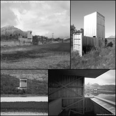 Two high bird watching… Norway Travel, High Walls, Small Buildings, Lofoten, Fishing Villages, Kiosk, Bird Watching, Towers, Trip Planning