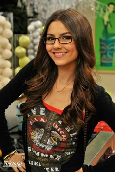 Victoria Justice Beautiful Babe