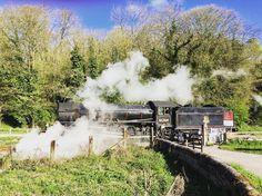 61264 in #pickering on the @nymr #trains #locomotive #steamtrain  @paramooutdoor @scarpa_uk @fujifilm_uk @ebwatches @deuter @akubootsuk @cmp_official p@northyorkmoors @welcometoyorkshire @gonemountainbiking @trailblazerwildcraft  #mountainrescue #northyorkmoors #welcometoyorkshire #yorkshire #photography #walking #nature #photooftheday #moorsview #fujipotd #fujifilm #rsa_nature #omgb #liveadventurously #theoutdoorfolk #visualsoflife #naturephotography #lifeofadventure #wildernessculture…