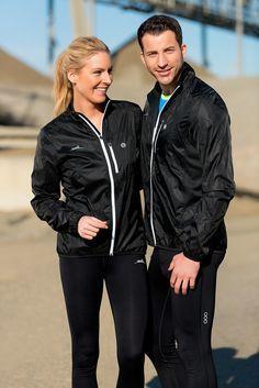 max-Q.com Lightweight Jacket | Shop | 21run.com  #Laufjacken #maxqcom