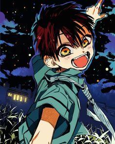Hanako-kun x Reader - Amane x siderophobia! Anime Boys, Manga Anime, Yandere Manga, Comic Anime, Cute Anime Boy, Anime Art, Animes Wallpapers, Anime Kawaii, Aesthetic Anime