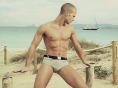 Beachwear | Formentera