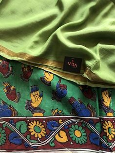 New Arrivals – VIKA Boutique Kalamkari Saree, Trendy Sarees, Boutique, News, Boutiques