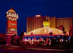 Las Vegas! Uma das mais ricas e imponentes cidades do mundo