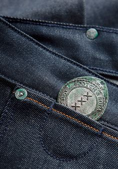 Shop the latest men's clothing & apparel from the official Scotch & Soda webstore. Hipster Jeans, Denim Art, Diesel Jeans, Denim Jeans Men, Zara Man, Scotch Soda, Trouser, Men's Clothing, Vans