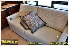 2015 New Winnebago TOUR 42HD Class A in California CA.Recreational Vehicle, rv, 2015 WINNEBAGO TOUR 42HD, Specifications Sleeps: 4 Slides: 4 Ext Width: 8 ft 6 in Ext Height: 12 ft 10 in Int Height: 7 ft Interior Color: Angora, Capetown, Illusion Exterior Color: 6 Full Body Paint Choices Hitch Weight: 15000 lbs Gross Weight: 45660 lbs Fresh Water Capacity: 85 gals Grey Water Capacity: 95 gals Black Water Capacity: 51 gals Fuel Type: Diesel Engine: 8.9L Cummins turbo Chassis: Freightliner…