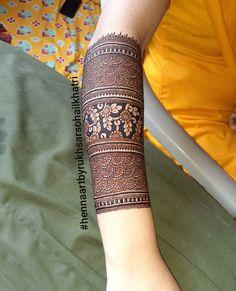 Rajasthani Mehndi Designs, Indian Henna Designs, Mehndi Designs Feet, Legs Mehndi Design, Latest Bridal Mehndi Designs, Full Hand Mehndi Designs, Stylish Mehndi Designs, Mehndi Designs 2018, Henna Art Designs