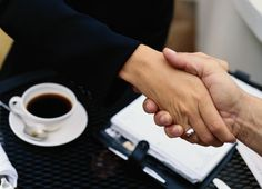 How to End a Conversation at a Networking Event | Levo League |         Networking, job hunt, communication, career path, business