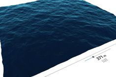 A great looking ocean waves simulation using WebGL.
