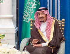 صحيفة وطني الحبيب الإلكترونية Saudi Men King Salman Saudi Arabia Royal Clothing