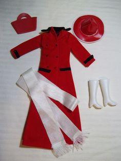 Vintage Clone Barbie Maddie Mod 1705 Maxium Effort Mego Corp Complete Nice 1970   eBay