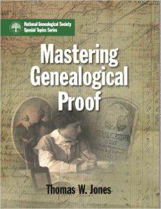 Mastering Genealogical Proof