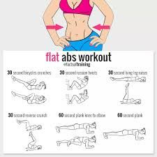 This is my flat abs workout without equipment!♡ I do it as a really cool beach-workout in holiday to keep fit ♡♡ Abs Workout Video, Workout For Flat Stomach, Abs Workout Routines, Abs Workout For Women, Ab Workout At Home, At Home Workouts, Cardio Routine, Flat Tummy, Workouts Without Equipment