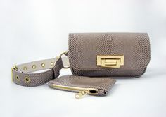 Hipsters for Sisters Fawn Belt Bag