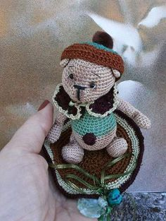 Bear Pile | Add Item