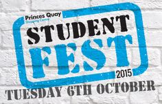 Student Discount Night, Tuesday 6th Oct 2015, 6pm-9pm at Princes Quay Shopping Centre, Hull. Confirm your attendance here http://on.fb.me/1JiQxrz #freshers #students #freshers15 #Hull