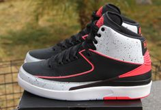 Available Early: Air Jordan 2 Retro (Infrared 23)
