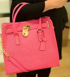 An Exclusive Look At The Latest Michael Michael Kors Collection