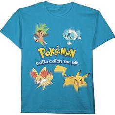 7ec7ba31 38 Best Pokemon Go images | Pokemon go, Pikachu, Boys t shirts
