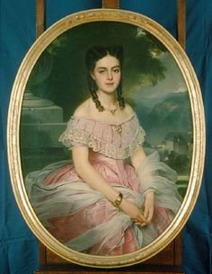 Wilhelmina von Hallwyl (1844-1930)