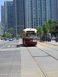 Toronto streetcar system - Wikipedia, the free encyclopedia