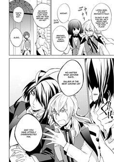 Read manga Classi9 Classi009 016 online in high quality