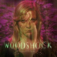 Peter Raeburn - Woodshock: Original Soundtrack 180g Vinyl LP