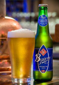 Byron Bay Premium Beer