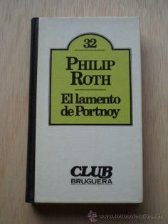 Hoy, 19 de marzo, leemos y celebramos a Philip  Roth.