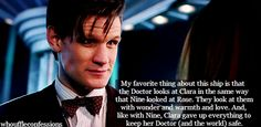 <3 whouffle. :) I don't ship them, but I sure do love their partnership.