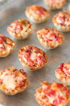 Bacon Bites - easy appetizer that will be gone in seconds!