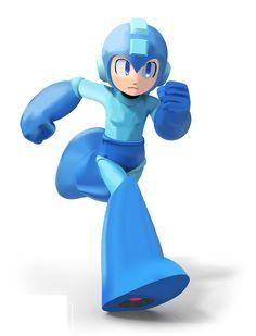 Fiz um Mega Man rsrs :)