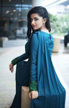 Anupama Parameswaran, Stylish Girl Images, Most Beautiful Indian Actress, Beautiful Girl Image, Indian Beauty Saree, South Indian Actress, Girl Poses, India Beauty, Indian Girls