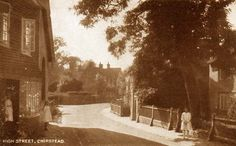 kent, chipstead